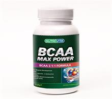BCAA MAX POWER 2:1:1