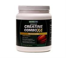 Advanced CREATINE COMBO X4